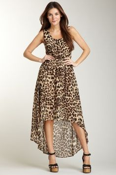 High/Low Dress... my-style