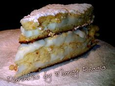 DIETA DUKAN  ITALIA : TORTA PARADISO - Marcy Riccio