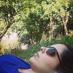 """Difícil fotografar o silêncio. Entretanto tentei...""🍃 [Manoel de Barros] . . #sucodenuvem #leveza #delicadezas #fofuras #cores #sonhos #soul #alma #gratidao #wonderland #arte #meucaminho #silencio #manoeldebarros #simplicidade #vidasimples #natureza #paz #resignificar #analogico"
