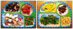 Vegan Toddler Meals #13  