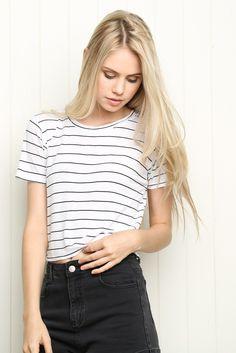 Brandy ♥ Melville | Mason Top - Clothing