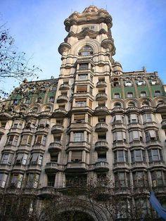 Arjantin-Palacio Barolo