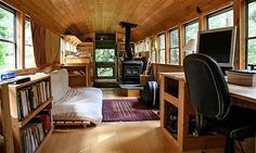 10 homes on wheels  - MSN Real Estate