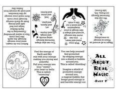 A Child's Introduction to Magic - Ozark Pagan Mamma