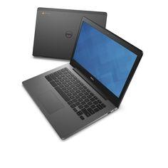 Dell Announces the Premium Chromebook 13