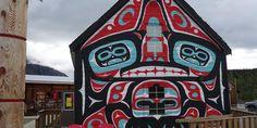 Carcross – Territoire de la Première Nation Carcross-Tagish Yukon Alaska, Reportage Photo, Canada, Darth Vader, Usa, Places, Fictional Characters, Switzerland, Beginning Sounds