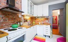 Cozinha: como decorar e organizar?