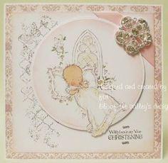 LOTV - Baby Christening  by Ann Lomax