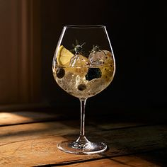 Scottish White Sangria - The spirit of Scotland. The passion of Spain. Two cultures collide in delicious fashion.