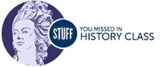 It's the Jane Austen Episode! | Stuff You Missed in History Class: The Podcast