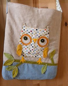 from one of my favorite etsy sellers! she rocks. and so does this tote.