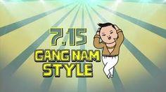PSY - GANGNAM STYLE (강남스타일) Teaser #1 - YouTube