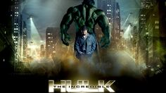 The Incredible Hulk (Full Movie) 2008