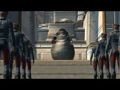 Rise of the Hutt Cartel: First Look Video
