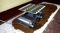 A few engineering students of K J Somaiya team have applied for a patent for their Solar Agribot innovation, which could be beneficial for sugarcane farmers