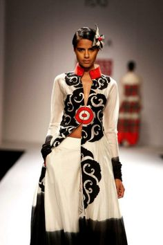 love this, casual wear by Phoonam Bhagat