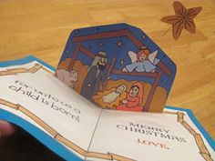 This is a great site for crafts and activity ideas for helping children learn Bible stories and verses.