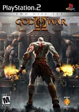 You can't be more badass than this guy, Kratos