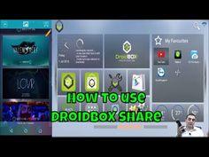 DroidBOX T8-S Plus v1 & v2, T8 Mini & iMXQpro v2 OTA Firmware