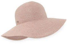 938cdf958a6 Eric Javits Hampton Squishee Packable Sun Hat