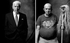 Creati Uguali un fotografo esplora le ineguaglianze sociali in America  KEBLOG