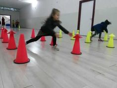 Discover recipes, home ideas, style inspiration and other ideas to try. Fitness Games For Kids, Gym Games For Kids, Elementary Physical Education, Physical Education Activities, Pe Activities, Health And Physical Education, Kids Gym, Pe Games, Motor Skills Activities