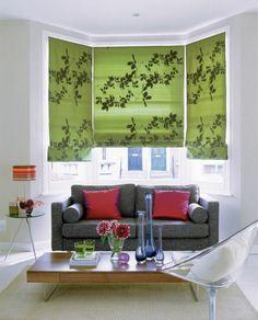 gemütliches Sofa Einrichten Ideen rosa Dekokissen