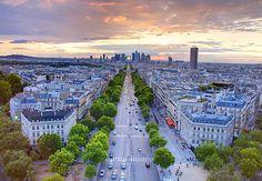 The most amazing pic of paris!!