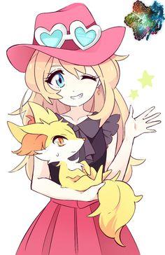 Pokémon X & Y Mobile Wallpaper - Zerochan Anime Image Board Pokemon Comics, Pokemon Fan Art, Cool Pokemon, Sexy Pokemon, Pokemon Stuff, Kalos Pokemon, Pokemon Waifu, Pokemon Manga, Pokemon Ash And Serena