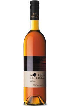 Bacalhôa Moscatel de Setúbal 2007 #vinosmaximum wine vinho