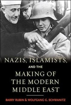 Mufti Advised Hitler on Holocaust, Says Middle East Forum Scholar :: Middle East Forum