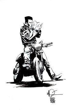 Wolverine - Ramon Perez