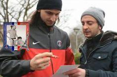 Joueurs du PSG piégés par la télé italienne [video]