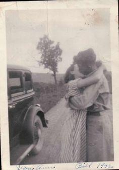 Old photo    #vintage, #retro