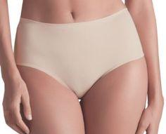 Laura Beige Seamless Bikini Romantic Julia #SL102018 (L) - Beige Laura. $9.45