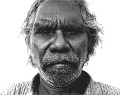 Ricky Maynard | Wik Elder, Joe, 2000 from Returning to Places that Name Us