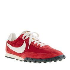 Nike® Vintage Collection Waffle® Racer sneakers - shoes - Men's the liquor store - J.Crew