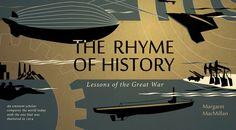 Crimea - La rima de la historia: lecciones de la Gran Guerra