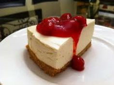 No bake original cheesecake