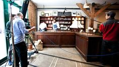 Chocolate Stores, Best Chocolate, Mast Brothers Chocolate, Interior, Kitchen, Home Decor, Cooking, Decoration Home, Room Decor