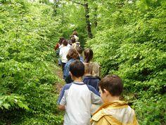 Fresh-Education : 65 εκπαιδευτικά πακέτα και υλικό για προγράμματα Περιβαλλοντικής Εκπαίδευσης