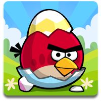 Free Printable Coloring Pages - Cool Coloring Pages: Angry Birds Coloring Pages