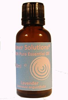 2 drops Lavender Essential Oil