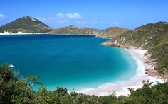 Prainhas do Pontal (Arraial do Cabo)