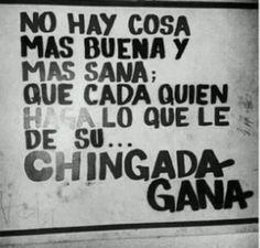 Así de simple!