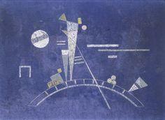 #Mostra #Kandinsky - La collezione del Centre Pompidou - Palazzo Reale, #Milano