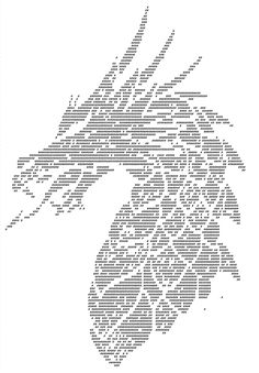 Random Ascii From Httpwwwdougsartgallerycomascii Art Dragonhtml