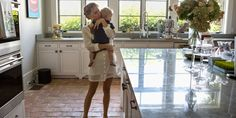 Kristin Cavallari home - inside the reality star's Nashville home. Unlike many celebrity homes, Kristen's abode is REAL and we dig it.