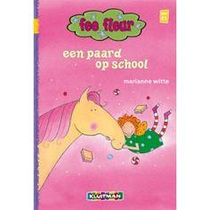 Een paard op school 11-07-14
