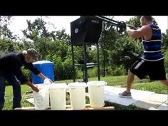 The Innovative Human-Powered Water Well Pump for the 21st Century | Well WaterBoy Products